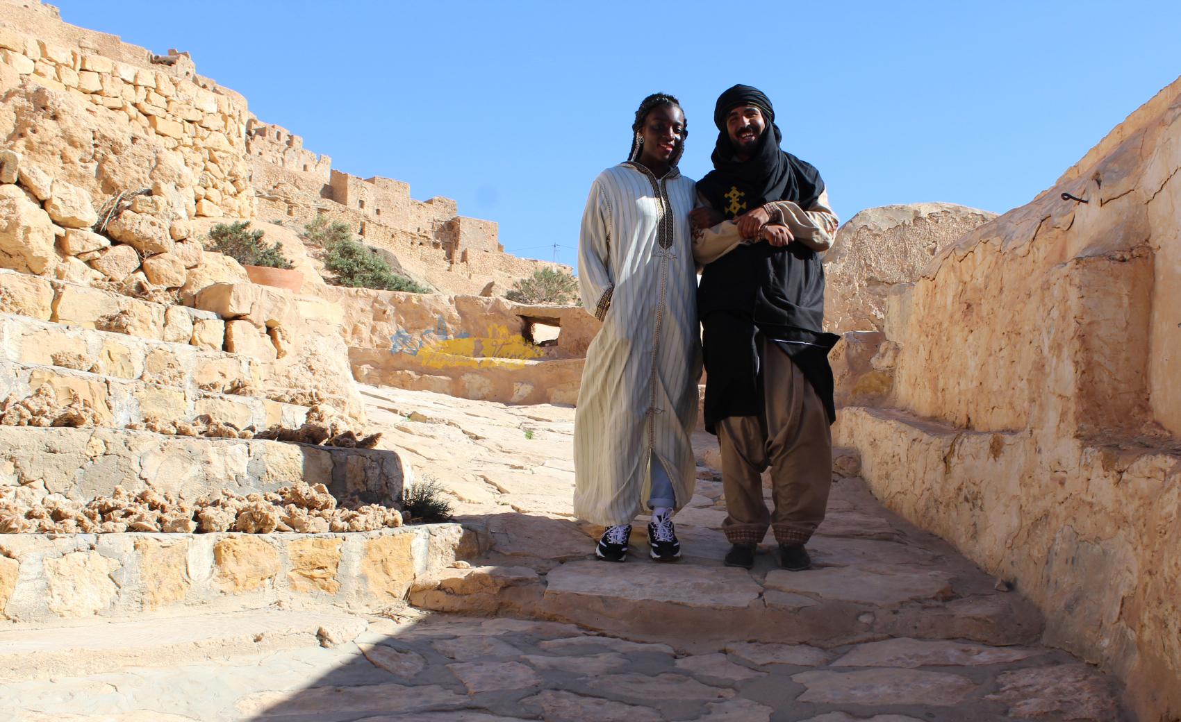excursion de djerba vers tataouine